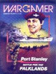 #28 w/Port Stanley - Battle for the Falklands