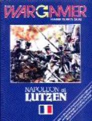 #32 w/Napoleon at Lutzen