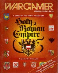 #33 w/Holy Roman Empire