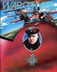 "#48 ""Red Baron, Trial of Strength"""