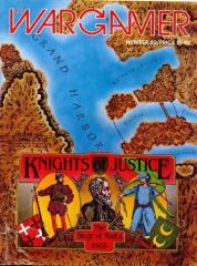 #50 w/Knights of Justice - The Siege of Malta 1565