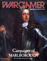#61 w/Campaigns of Marlborough