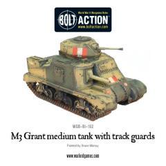 M3 w/Track Guards