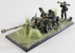 75mm Pak 40 Anti-Tank Gun #1