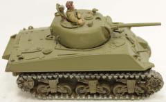M4 Sherman #5