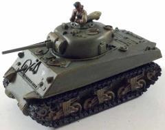 M4 Sherman #6