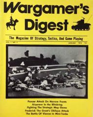 "Vol. 1, #3 ""Air Cavalry Operations, Alexander's Greatest Battle"""