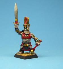 Harbinger of Ptah w/Sword