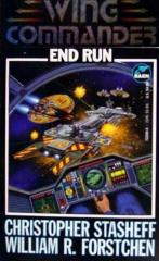 Wing Commander #2 - End Run