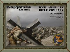 American Infantry Company - Late War