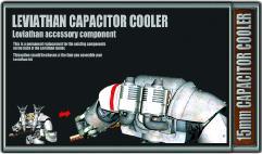 Leviathan - Capacitor Cooler