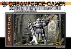 Eisenkern Valkir Assault