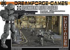 Eisenkern Rifle Squad