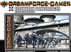 Eisenkern Panzerjager