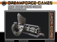Leviathan - Vulkan Cannon, Right Hand