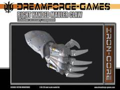 Leviathan - Mauler Claw, Right Hand