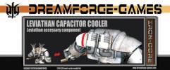 Leviathan Capacitor Cooler