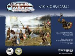 Hammer of the Gods - Viking Huscarls