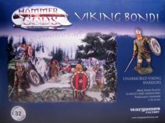 Hammer of the Gods - Viking Bondi