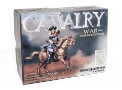 War of the Spanish Succession - Cavalry