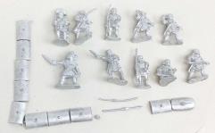 Imperial Roman Legionaries Collection #1