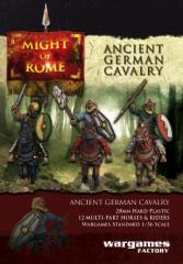 Might of Rome - Ancient German Cavalry