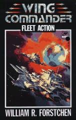 Wing Commander #3 - Fleet Action