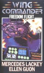 Wing Commander #1 - Freedom Flight
