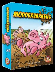 Moddervarkens (Dutch Edition)