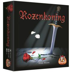The Rose King (Dutch Edition)