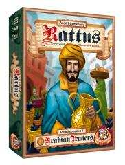 Rattus - Arabian Traders