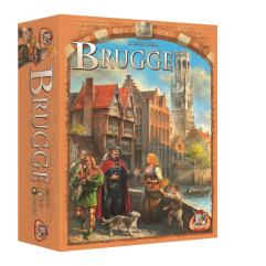 Brugge (Dutch Edition)