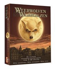 Werewolves and Daredevils (Dutch Edition)