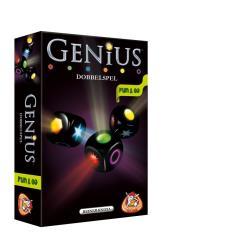 Genius The Dice Game (Dutch Edition)