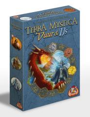 Terra Mystica - Fire and Ice (Dutch Edition)