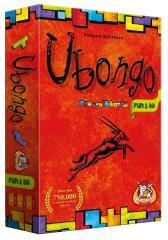 Ubongo Fun & Go (Dutch Edition)
