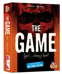 The Game (Dutch Edition)