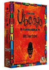 Ubongo - The Card Game (Dutch Edition)