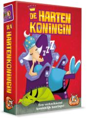 Queen of Hearts, The (Dutch Edition)