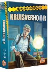 Inspector Hoogstraten - Crossexamination