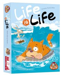 Life is Life (Dutch Edition)