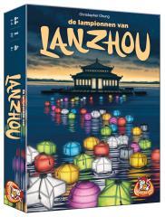 Lanterns of Lanzhou, The (Dutch Edition)