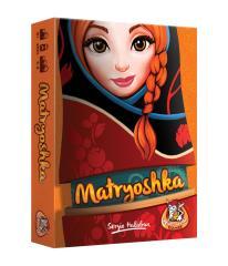 Matryoshka (2016 Edition)