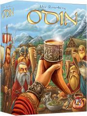 Odin (Dutch Edition)