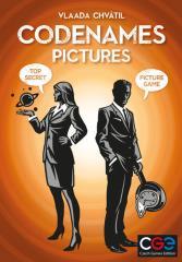 Codenames Pictures (Dutch Edition)