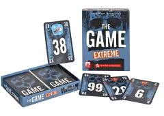 The Game Extreme (Dutch Edition)