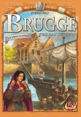 Brugge - City on the Zwin Expansion (Dutch Edition)
