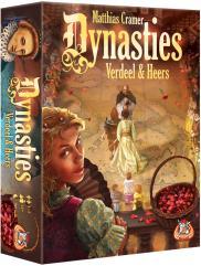 Dynasties (Dutch Edition)