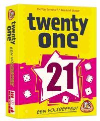 Twenty-One (Dutch Edition)