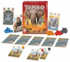 Tembo (Dutch Edition)